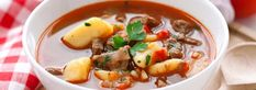Smoothie z kiwi, pietruszki i pomarańczy - Fotokulinarnie Chili, Thai Red Curry, Tiramisu, Potato Salad, Gnocchi, Ethnic Recipes, Impreza, Nachos, Cheddar