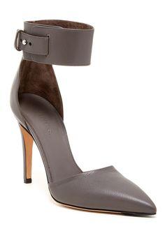 Ada Ankle Strap Pump by VINCE on @nordstrom_rack