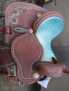 Saddles and Horse Blankets - HorseMoja Barrel Racing Saddles, Barrel Saddle, Barrel Racing Horses, Horse Saddles, Horse Halters, Barrel Horse, Horse Gear, My Horse, Horse Love