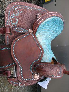 Dream Saddle