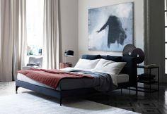 Meridiani living interiors Design and Art Director ANDREA PARISIO