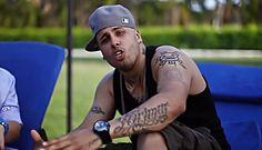 Nicky Jam único finalista latinoamericano a Premios YouTube   Tirando Pegao