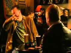 EXTRAS Bloopers: Les Dennis - Our Survey Says!