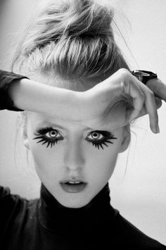 Image result for 1960's black and white fashion