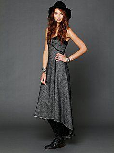 Menswear Candy Maxi Dress in sale-sale-dresses