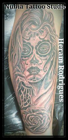 Heram Rodrigues https://www.facebook.com/heramtattoo Tatuador --- Heram Rodrigues NUBIA TATTOO STUDIO Viela Carmine Romano Neto,54 Centro - Guarulhos - SP - Brasil  Tel:1123588641 - Nubia Nunes Cel/Wats- 11965702399 Instagram - @heramtattoo  #heramtattoo #tattoo #SaoPauloink #NUBIAtattoostudio  #tattooguarulhos #Brasil #tattoostylle #lovetattoo http://heramtattoo.wix.com/nubia