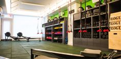 Fhitting Room studio: best full body HIIT workout you can find in the city. Hands Down.