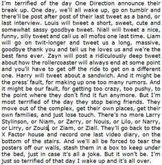 this is so depressing . I almost didn't repin it because it was so upsetting.
