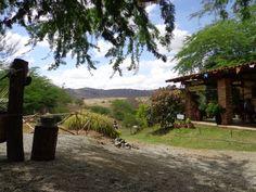 Casa do Cumpadre.