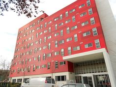 Stunning affordable housing in Fort Greene