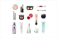 How to Build a Make up and Skin Care Kit from Scratch