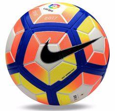 Nike Strike La Liga LaLiga Soccer Ball Football Size 5 #Nike
