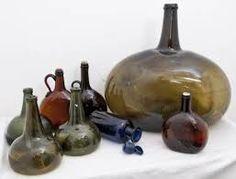 Afbeeldingsresultaat voor antique mallet bottle