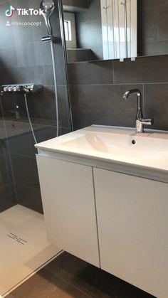 Washroom Design, Bathroom Design Luxury, Bathroom Design Small, Small Bathroom Interior, Basement Bathroom, Bathroom Ideas, Home Room Design, Home Interior Design, Duplex Floor Plans
