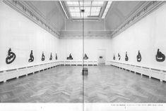 YU-ICH (Inoue Yûichi), YU-ICHI, Kunsthalle Basel, 1995
