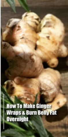 How To Make Ginger Wraps & Burn Belly Fat Overnight – Natural Remedies Box Trying To Lose Weight, Weight Gain, Homemade Body Wraps, Ginger Wraps, Home Health Remedies, Best Brains, Stubborn Belly Fat, Burn Belly Fat, Natural Medicine