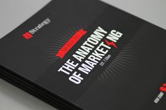 Conference Branding Collateral: San Diego on Behance