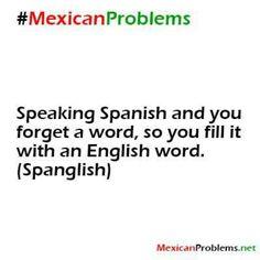 Yup #HispanicProblems