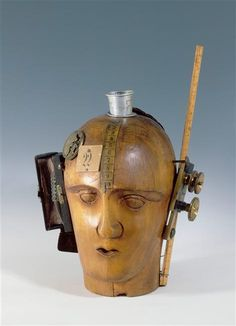 Raoul Hausmann | Mechanischer Kopf | Images d'Art
