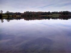 Core Creek Park. Bucks County PA.