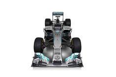 El nuevo Mercedes de 2014