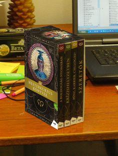 book series box
