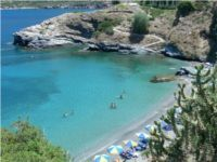 Best Beaches of Crete  By http://www.rimondigrand.com/en