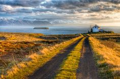 House with a View by Dave Wright on 500px