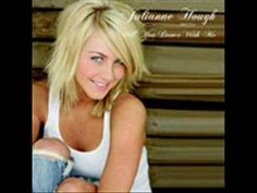 """""""Will You Dance With Me"""" by Julianne Hough"""