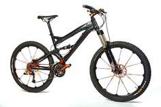 GT Distortion Mountain Bike