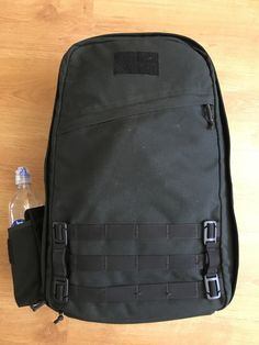 Tactical Pouches, Tactical Backpack, Waiting On A Friend, Kit Co, Packers, Edc Bag, Combat Gear, Edc Everyday Carry, Small Backpack