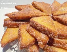 Portuguese Desserts, Portuguese Recipes, Portuguese Food, Christmas Desserts, Christmas Baking, Pancake Art, Cake Recipes, Dessert Recipes, Sweet Cooking