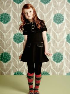 Kenzo Kids, collection hiver 2010-2011