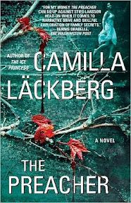 The Preacher by Camilla Lackberg is another thrilling Swedish crime fiction novel.