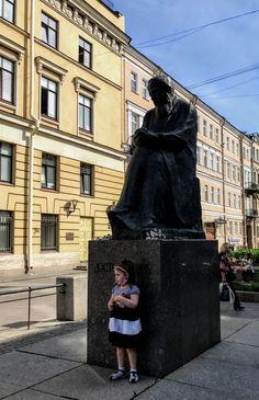 Discover St. Petersburg of Dostoevsky with us! Memorial Museum, The Neighbourhood, Tours, City, Saints, Saint Petersburg, Transportation, Places, The Neighborhood