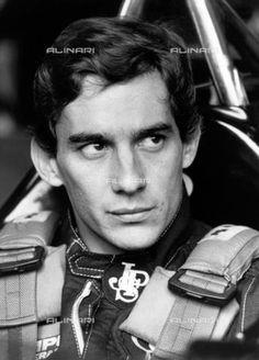 1985 Senna