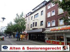 Seniorengerecht & Erstbezug., ca. 104 qm Luxus Wohnung (Penthaus) mit 22 qm Terrasse!  Details zum #Immobilienangebot unter https://www.immobilienanzeigen24.com/deutschland/nordrhein-westfalen/46145-oberhausen/Etagenwohnung-mieten/19869:934062179:0:mr2.html  #Immobilien #Immobilienportal #Oberhausen #Wohnung #Etagenwohnung #Deutschland