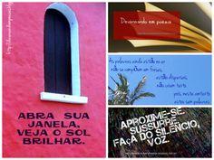 Devaneando em Poesias, Pensamentos, Ideias...: Devaneando em Poesia