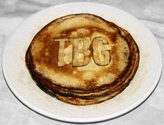 Wishing you a very happy #PancakeDay