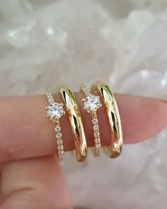 Engagement Rings Couple, Versailles, Bangles, Bracelets, Ring Designs, Gold Rings, About Me Blog, Marriage, Jewels
