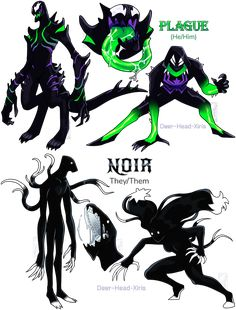 Purge (Marvel/Symbiote oc) by The-NoiseMaker on DeviantArt Fantasy Character Design, Character Design Inspiration, Character Concept, Character Art, Venom Comics, Marvel Venom, Marvel Villains, Marvel Characters, Comic Kunst
