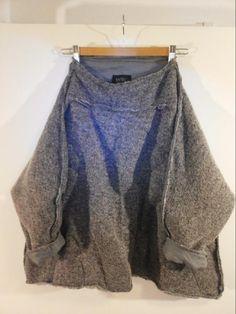 MODC knit/linen