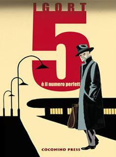 Toni Servillo non farà mai un film tratto da questa storia [A] !!!!