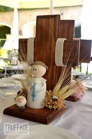 Resultado de imagen para mesa de primera comunion en pinterest