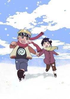 Naruto The Movie: The Last (12/6/14) Spoilers, Leaks & Speculation - Page 122 - AnimeSuki Forum