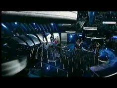 ▶ Eurovision 2005 Germany (Final) - Gracia - Run & Hide - YouTube