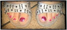 Beaute des pieds