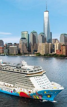 Norwegian Breakaway Cruise Review to Bermuda