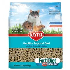 Mouse-Rat F.D. Pro Health (3 LB)