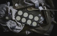 Earl Grey Buttermilk Muffins